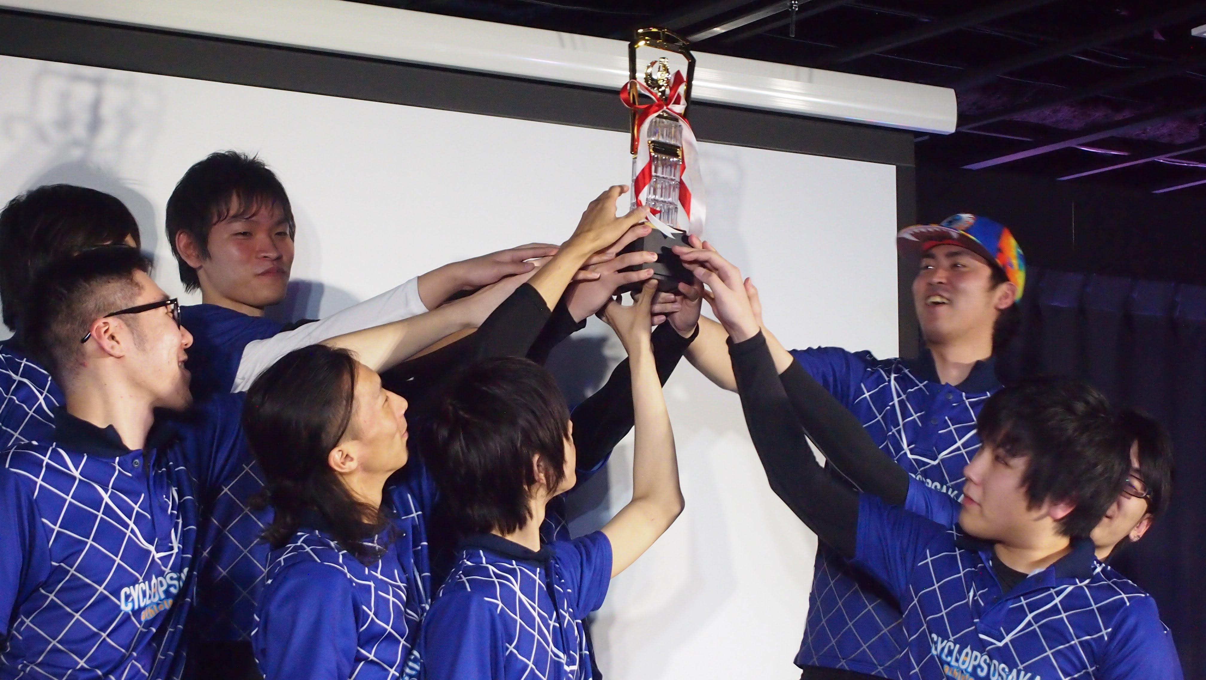 戦う選手の姿に魅了!「日本eスポーツリーグ 2016 Winter」会場レポート