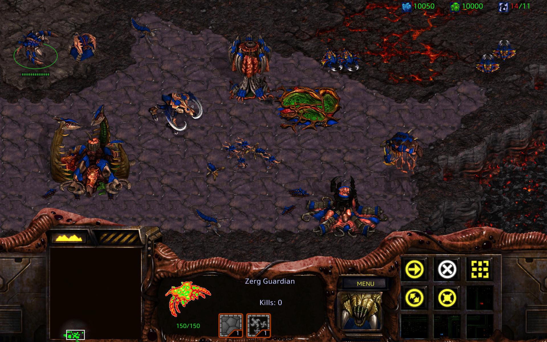 """""""StarCraft Remastered""""eスポーツタイトルStarCraft IIの前作、StartCraftのリマスター版がリリース決定"""
