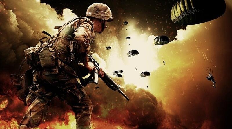 人気eスポーツタイトル最新作『Call of Duty:WWII』が正式発表!日本時間27日未明に情報解禁!