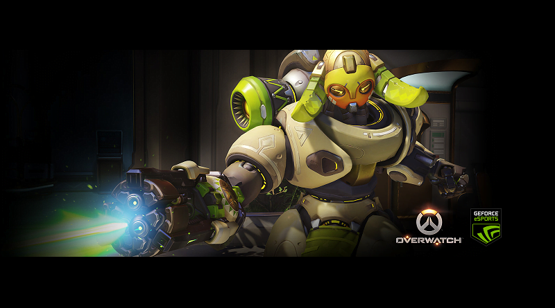 NVIDIA主催のeスポーツ大会「GeForce CUP: Overwatch powered by Level∞」が5月20日(土)より開催
