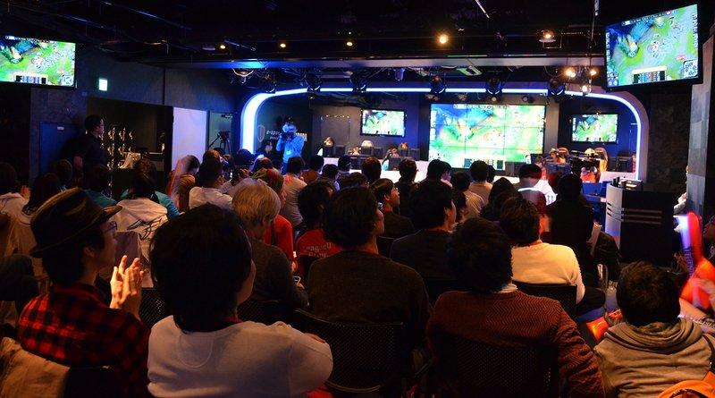 """ライアットゲームス、学生向けeスポーツ支援プログラム""""LeagueU""""を正式スタート"""