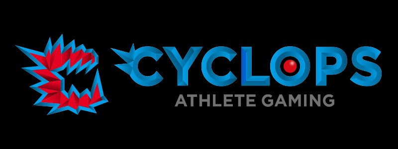 CYCLOPS athlete gamingグッズ