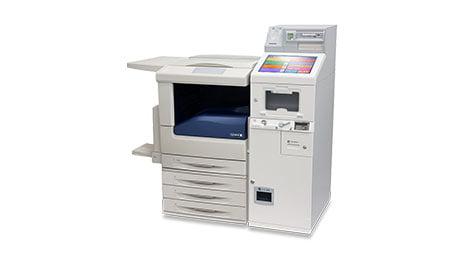 マルチコピー機で販売中のビットキャッシュ 2,000円分以上
